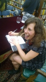 signingbooklaughing