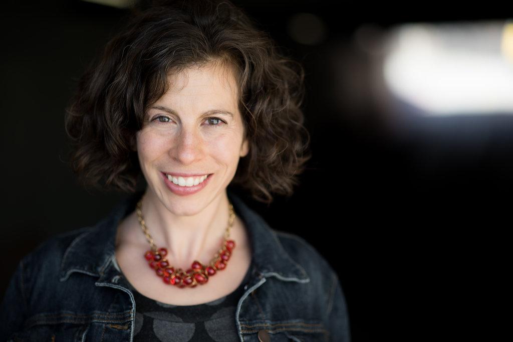 Pam Moore, OTR/L, CPT