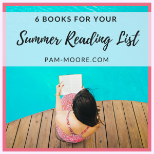 6 books for your summer reading list