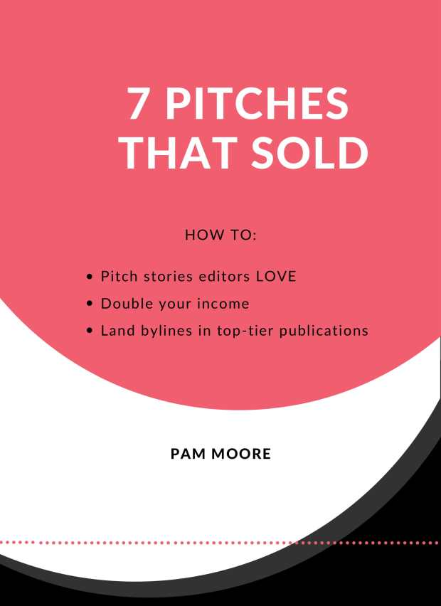 7 Pitches That Sold